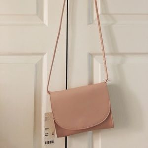 Brand new vegan leather bag by urban outfitters ✨